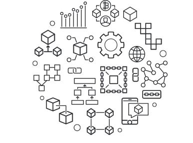 cloud-based Blockchain application development