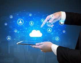 Cloud application development services