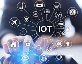 IoT Consulting and Development Services