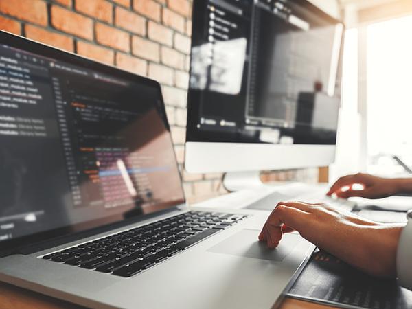 Java application development services
