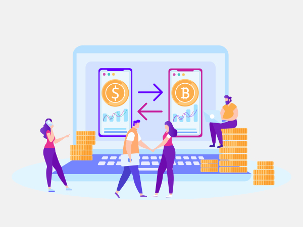 Cryptocurrency Wallet Development Company Cryptocurrency Development