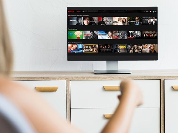Apple TV app integration