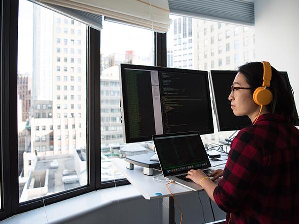 WebRTC Software Development Company|WebRTC Development Solutions