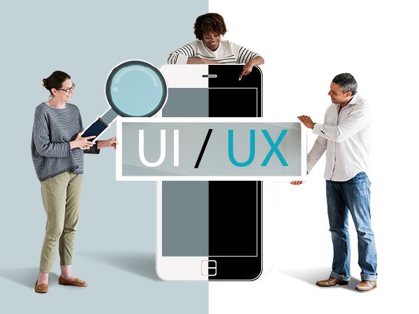 React Native App UI UX Design