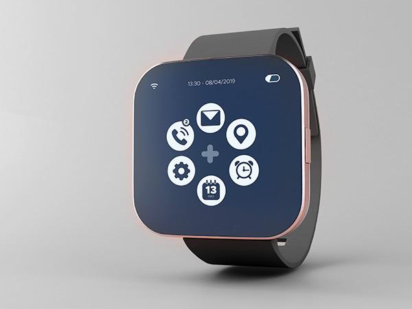 Android-Wear-App-Integration