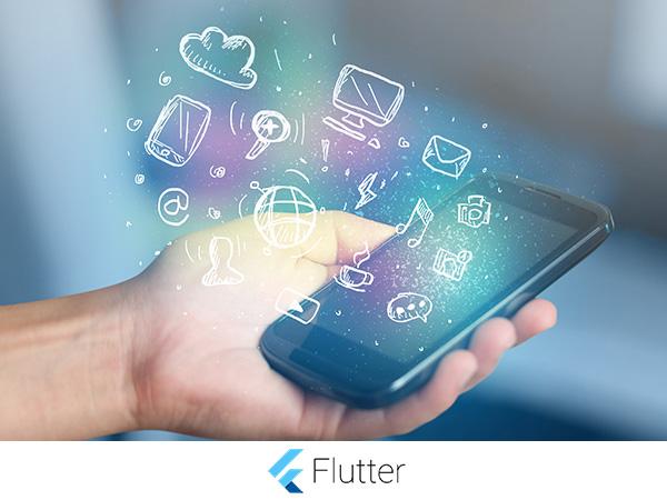flutter development company