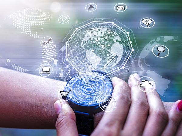 IoT-Based-Wearable-App-Development