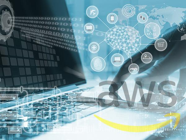 AWS IoT Core Development Services